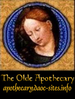 The Olde Apothecary